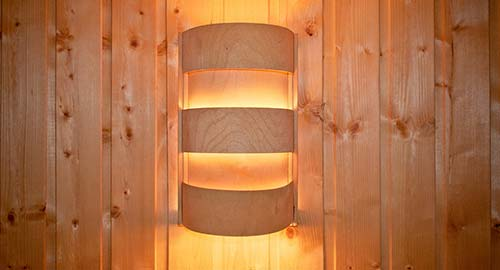 Saunaosastot
